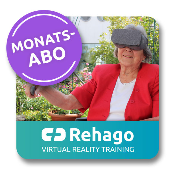 Rehago | Produkt | Software Abo