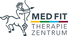 Rehago | MEDFIT THERAPIEZENTRUM logo