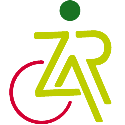 Rehago | Zentrum fuer ambulante Rehabilitation ZAR logo