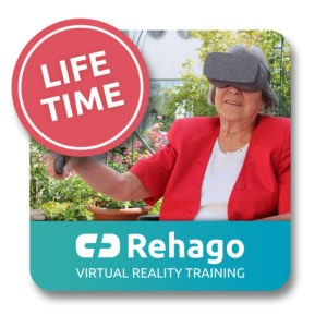 Rehago | Produkt | Software Lifetime