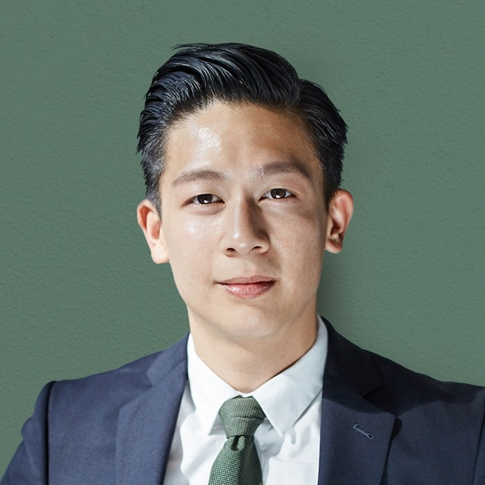 Rehago   Sales Manager   Thien-An Nguyen